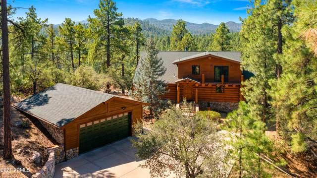 5477 W Tombstone Trail, Prescott, AZ 86305 (MLS #6284161) :: Keller Williams Realty Phoenix