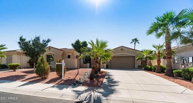 14115 N 90TH Drive, Peoria, AZ 85381 (MLS #6284163) :: Elite Home Advisors