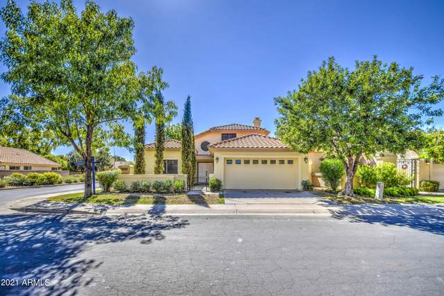 8866 S Grandview Drive, Tempe, AZ 85284 (MLS #6284167) :: Elite Home Advisors