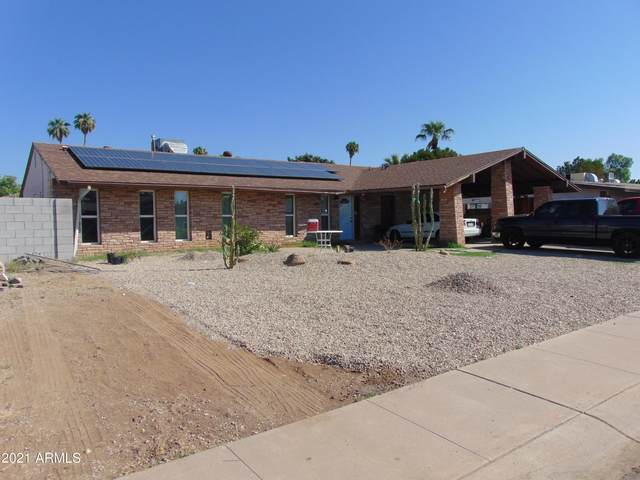 3640 W Charter Oak Road, Phoenix, AZ 85029 (MLS #6284168) :: NextView Home Professionals, Brokered by eXp Realty