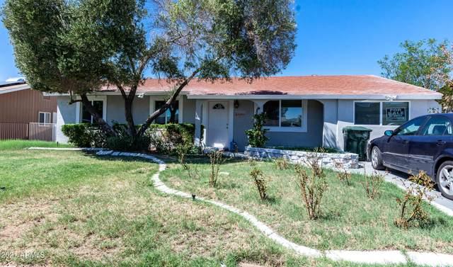 4508 E Alta Vista Road, Phoenix, AZ 85042 (MLS #6284174) :: Elite Home Advisors