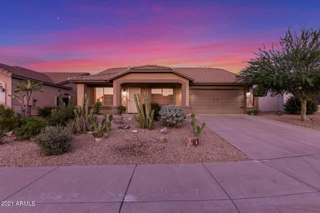 11473 S Obispo Drive, Goodyear, AZ 85338 (MLS #6284178) :: Executive Realty Advisors