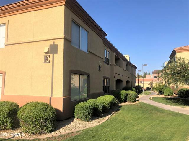 2134 E Broadway Road #1013, Tempe, AZ 85282 (MLS #6284184) :: Jonny West Real Estate