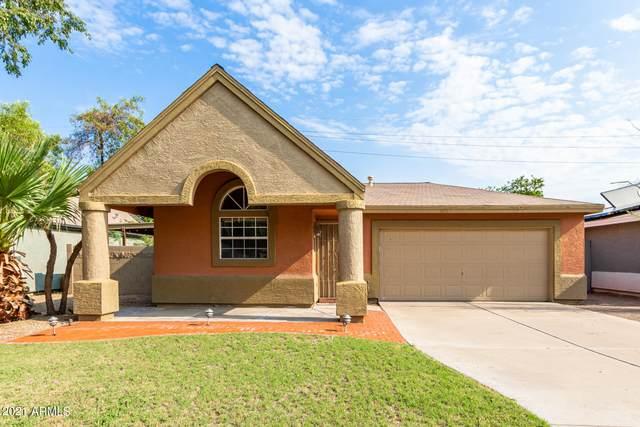340 E Mitchell Drive, Phoenix, AZ 85012 (MLS #6284208) :: Klaus Team Real Estate Solutions