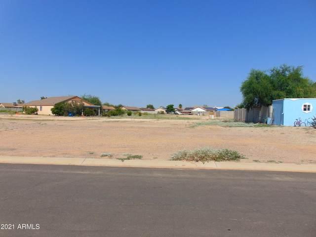 10280 W Devonshire Drive, Arizona City, AZ 85123 (MLS #6284235) :: The Garcia Group