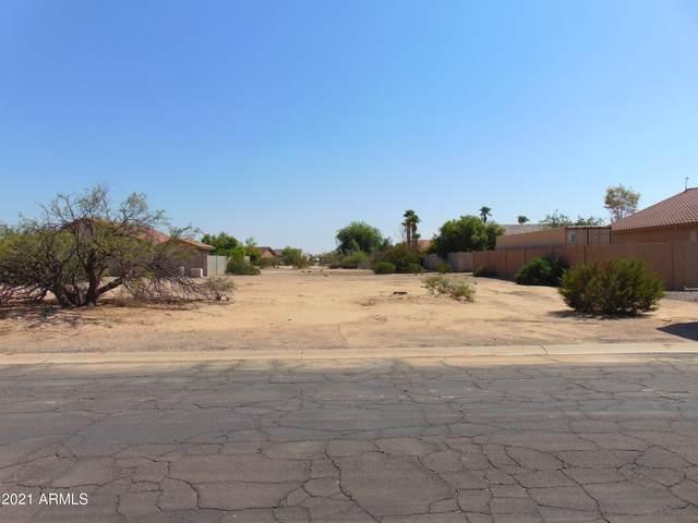 16013 S Moon Valley Road, Arizona City, AZ 85123 (MLS #6284246) :: Executive Realty Advisors