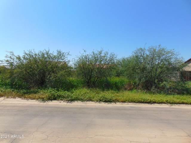 11164 W Arvada Drive, Arizona City, AZ 85123 (MLS #6284254) :: The Copa Team | The Maricopa Real Estate Company