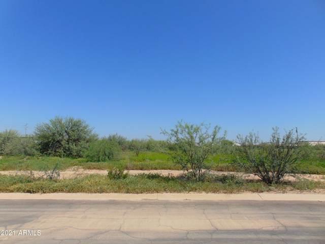 11119 W Arvada Drive, Arizona City, AZ 85123 (MLS #6284257) :: The Daniel Montez Real Estate Group