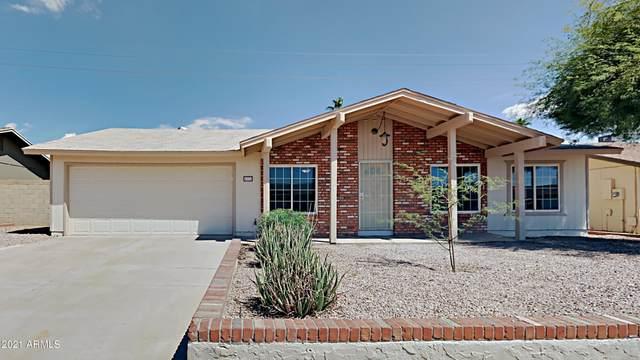 4138 E Jicarilla Street, Ahwatukee, AZ 85044 (MLS #6284298) :: The Daniel Montez Real Estate Group