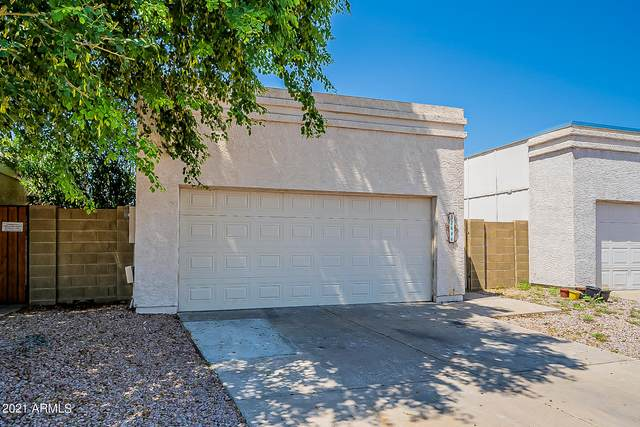 2646 N 58th Street, Mesa, AZ 85215 (MLS #6284302) :: Klaus Team Real Estate Solutions