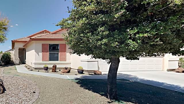 4270 E Amarillo Drive, San Tan Valley, AZ 85140 (MLS #6284314) :: Elite Home Advisors