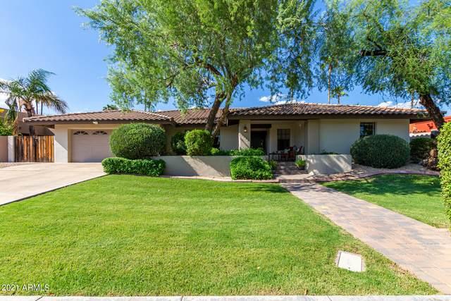 1002 W Claremont Street, Phoenix, AZ 85013 (MLS #6284323) :: Elite Home Advisors