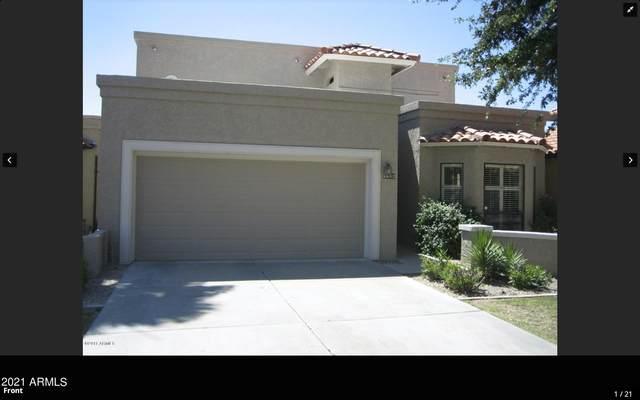 6602 N 79TH Place, Scottsdale, AZ 85250 (MLS #6284339) :: Elite Home Advisors
