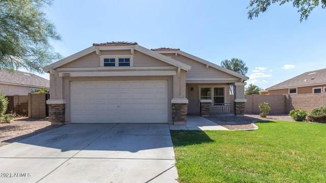1526 S 122ND Lane, Avondale, AZ 85323 (MLS #6284353) :: Yost Realty Group at RE/MAX Casa Grande