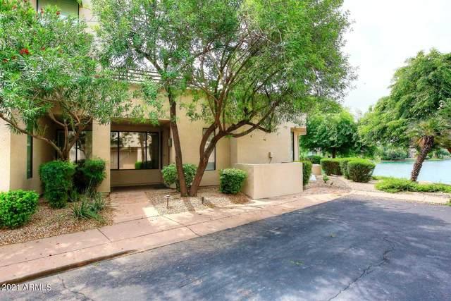 8989 N Gainey Center Drive #129, Scottsdale, AZ 85258 (MLS #6284375) :: The Ellens Team