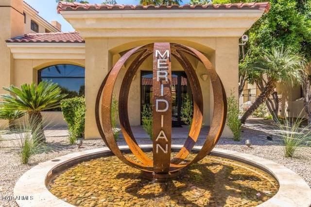 5104 N 32ND Street #321, Phoenix, AZ 85018 (MLS #6284385) :: Arizona 1 Real Estate Team