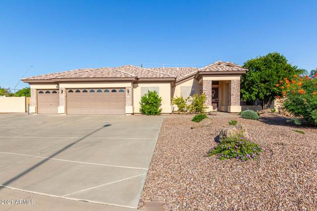 957 N Orlando, Mesa, AZ 85205 (MLS #6284419) :: Yost Realty Group at RE/MAX Casa Grande