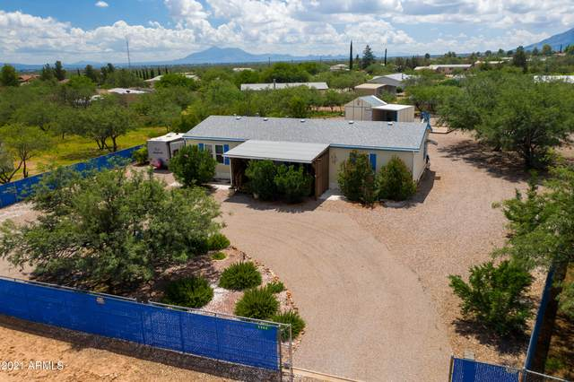 5090 E Clearview Avenue, Sierra Vista, AZ 85650 (MLS #6284430) :: Yost Realty Group at RE/MAX Casa Grande
