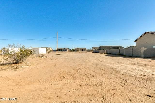 5741 E Santa Clara Drive, San Tan Valley, AZ 85140 (MLS #6284454) :: The Garcia Group