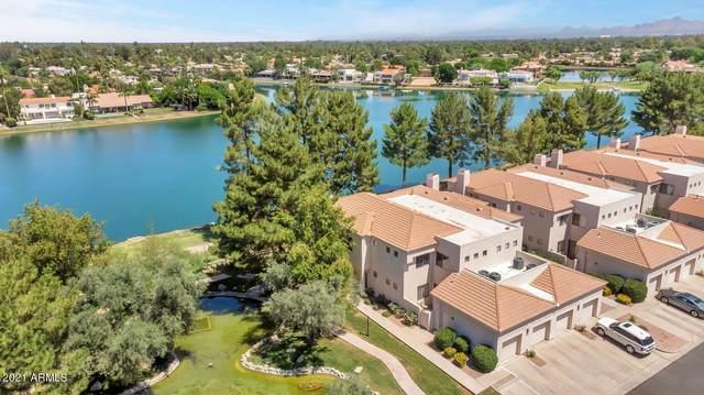8270 N Hayden Road #2019, Scottsdale, AZ 85258 (MLS #6284459) :: The Riddle Group
