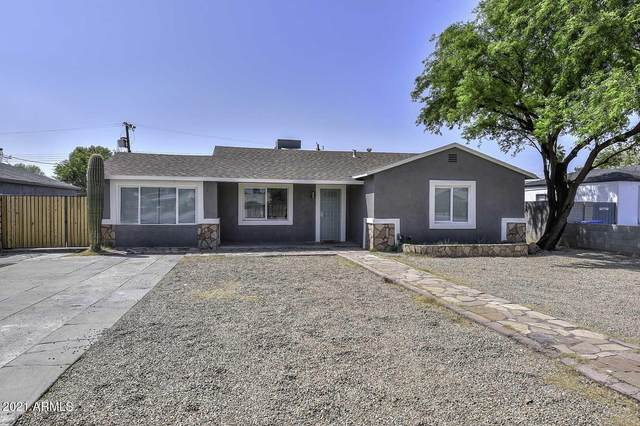 4318 N 15TH Avenue, Phoenix, AZ 85015 (MLS #6284462) :: NextView Home Professionals, Brokered by eXp Realty