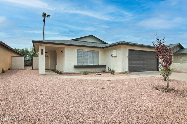 8671 E Fillmore Street, Scottsdale, AZ 85257 (MLS #6284485) :: NextView Home Professionals, Brokered by eXp Realty