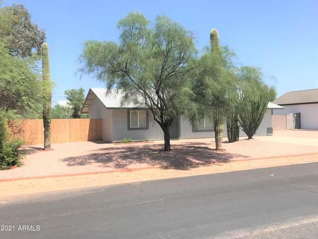 11520 E Vine Avenue, Mesa, AZ 85208 (MLS #6284486) :: Klaus Team Real Estate Solutions