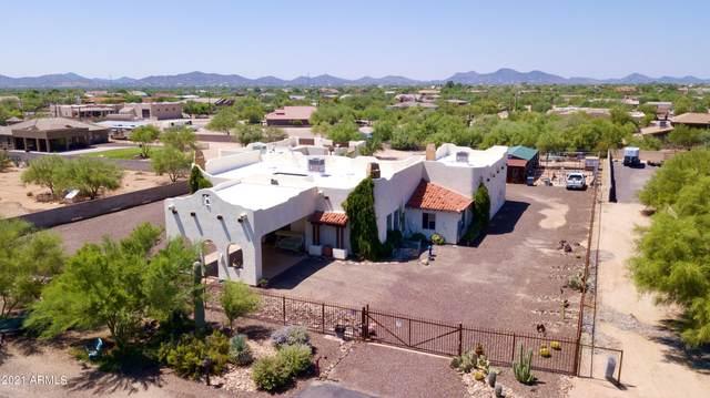 36812 N 28TH Street, Cave Creek, AZ 85331 (MLS #6284505) :: Elite Home Advisors
