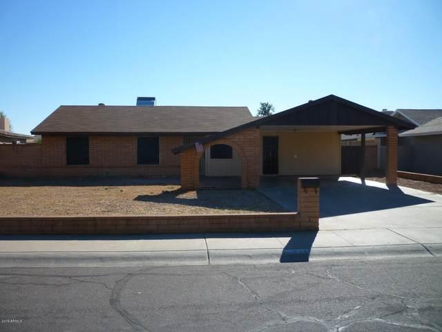 5617 W Vogel Avenue, Glendale, AZ 85302 (MLS #6284520) :: Yost Realty Group at RE/MAX Casa Grande