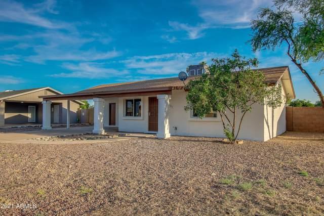 1631 W Helena Drive, Phoenix, AZ 85023 (MLS #6284589) :: Yost Realty Group at RE/MAX Casa Grande