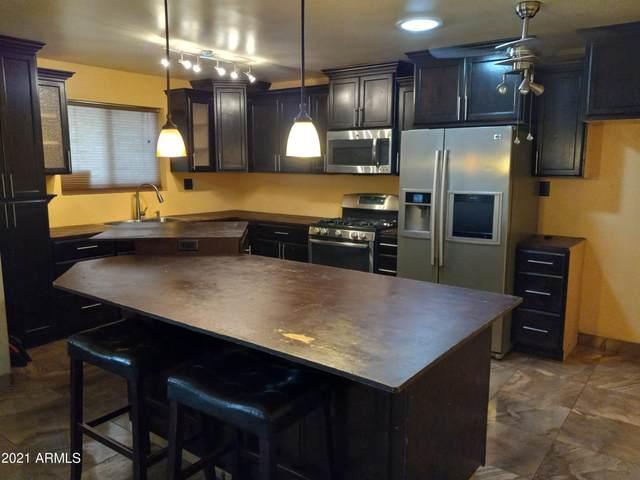 2927 N 39TH Avenue NW, Phoenix, AZ 85019 (MLS #6284609) :: Elite Home Advisors