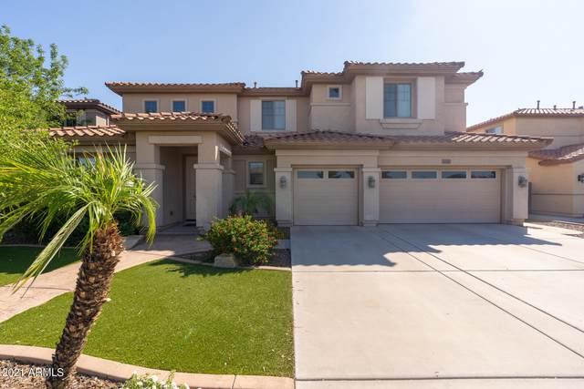 4047 S St Claire, Mesa, AZ 85212 (MLS #6284651) :: Elite Home Advisors