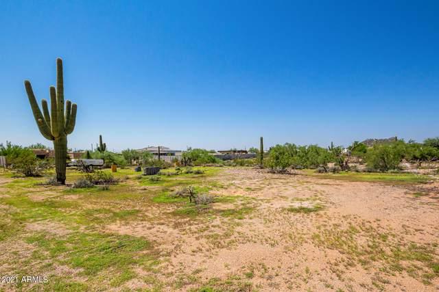 1630 N 106TH Way, Mesa, AZ 85207 (MLS #6284694) :: My Home Group