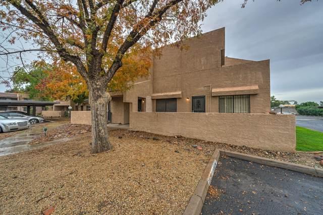 10828 N Biltmore Drive #125, Phoenix, AZ 85029 (MLS #6284696) :: The Dobbins Team