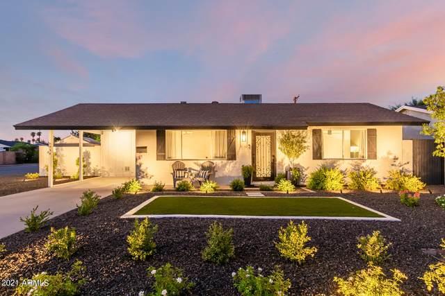 6834 E Windsor Avenue, Scottsdale, AZ 85257 (MLS #6284699) :: The Riddle Group