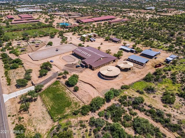 28028 N 148TH Street, Scottsdale, AZ 85262 (MLS #6284701) :: Elite Home Advisors