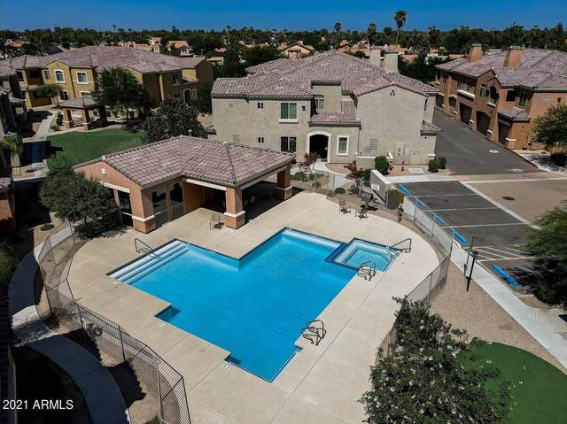 900 S Canal Drive #208, Chandler, AZ 85225 (MLS #6284704) :: CANAM Realty Group