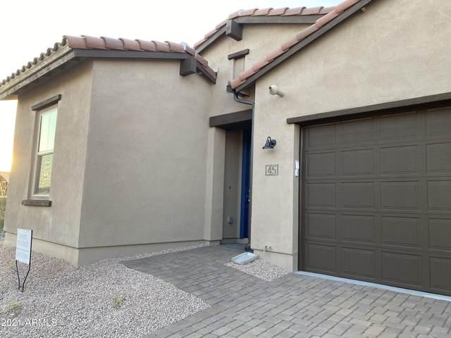 38500 N School House Road #45, Cave Creek, AZ 85331 (MLS #6284706) :: The Daniel Montez Real Estate Group