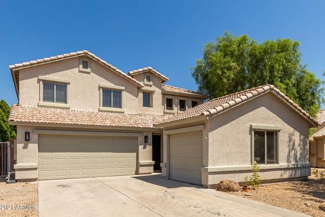 12642 W Verde Lane, Avondale, AZ 85392 (MLS #6284726) :: ASAP Realty
