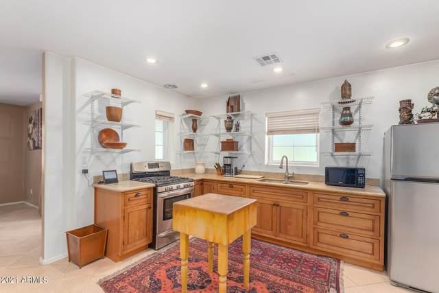935 W Catalina Drive, Phoenix, AZ 85013 (MLS #6284766) :: Elite Home Advisors