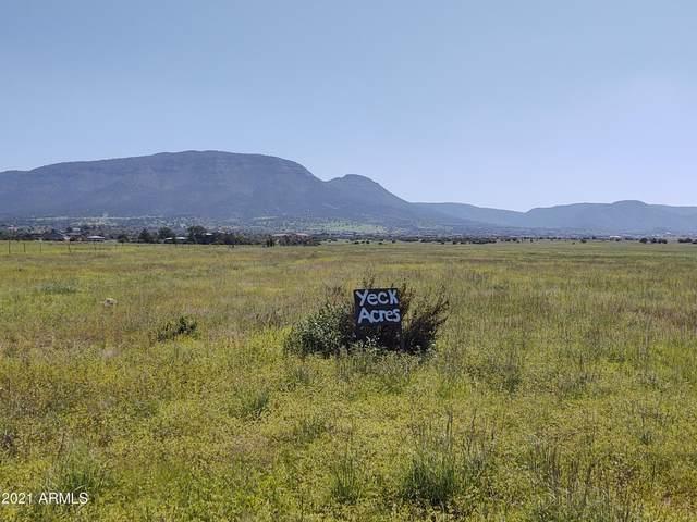 0 N Echo Ridge Circle, Prescott Valley, AZ 86315 (MLS #6284770) :: The Dobbins Team