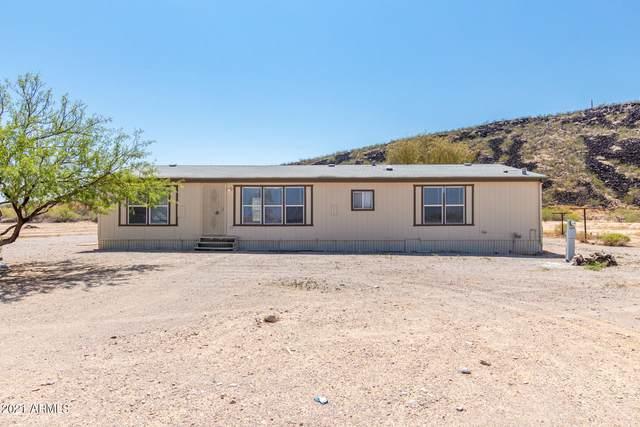 38641 W Salome Highway, Tonopah, AZ 85354 (MLS #6284774) :: The Copa Team | The Maricopa Real Estate Company