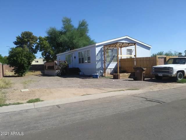 457 S 98TH Place, Mesa, AZ 85208 (MLS #6284782) :: Executive Realty Advisors