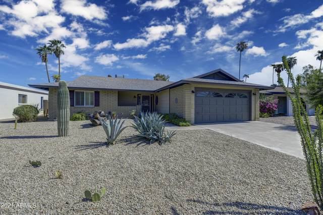 510 E Fremont Drive, Tempe, AZ 85282 (MLS #6284785) :: Elite Home Advisors