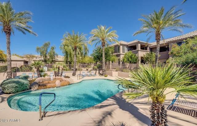 11680 E Sahuaro Drive #2030, Scottsdale, AZ 85259 (MLS #6284792) :: Executive Realty Advisors