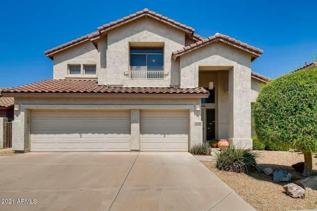 5348 W Buffalo Place, Chandler, AZ 85226 (MLS #6284800) :: Elite Home Advisors