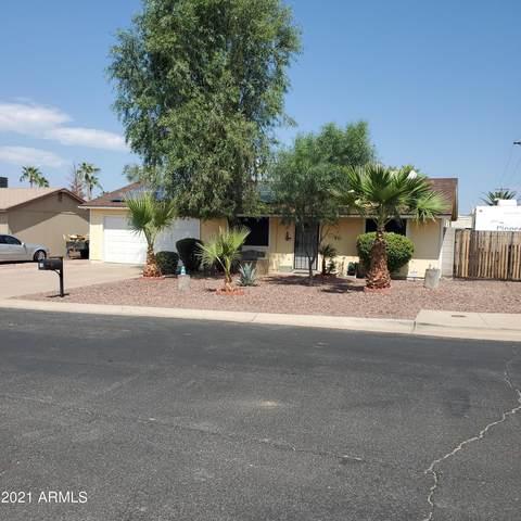 10 W 14TH Avenue, Apache Junction, AZ 85120 (MLS #6284821) :: The Copa Team   The Maricopa Real Estate Company