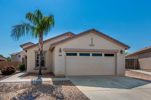 32763 N Quarry Hills Drive, San Tan Valley, AZ 85143 (MLS #6284823) :: My Home Group