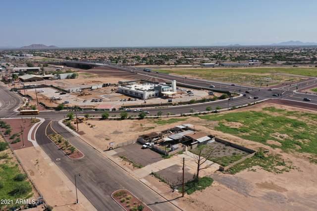 18917 N John Wayne Parkway, Maricopa, AZ 85139 (MLS #6284830) :: Elite Home Advisors