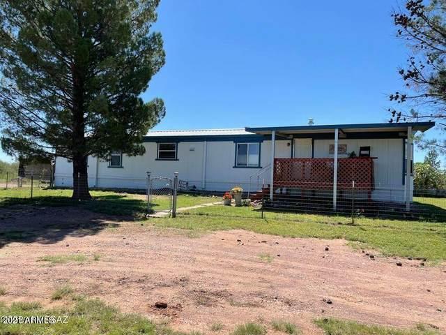 4915 W Duke Road, McNeal, AZ 85617 (MLS #6284891) :: Executive Realty Advisors